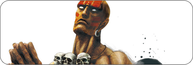 Dhalsim Super Street Fighter 4 Character Guide
