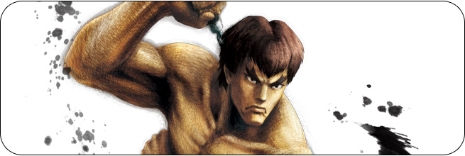 Fei Long Super Street Fighter 4 Character Guide