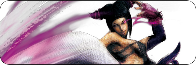 Juri Super Street Fighter 4 Arcade Edition Character Guide
