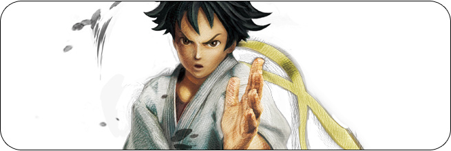 Makoto Ultra Street Fighter 4 Character Guide