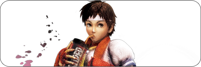 Sakura Ultra Street Fighter 4 Character Guide