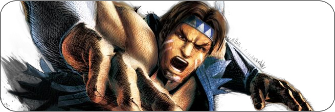 T. Hawk: Super Street Fighter 4 Arcade Edition Character Guide