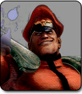 M. Bison Rivals Transcript