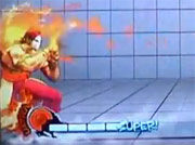 Video: Vega Street Fighter 4 tutorial