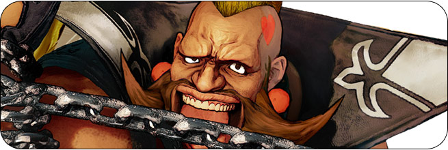 Birdie Street Fighter 5 moves, tips and combos