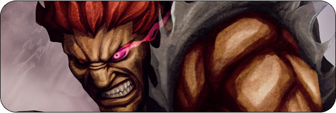 Akuma Street Fighter X Tekken Moves, Combos, Strategy Guide