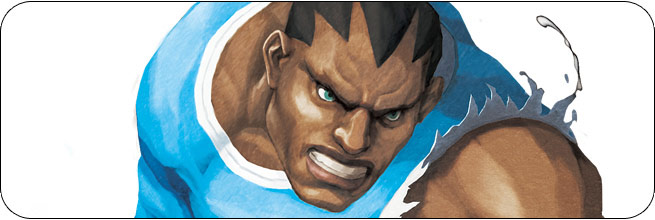 Balrog Street Fighter X Tekken Moves, Combos, Strategy Guide