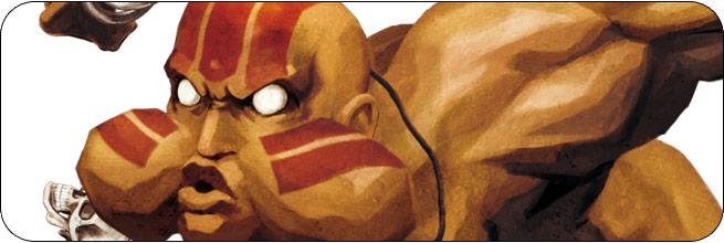 Dhalsim Street Fighter X Tekken Character Guide