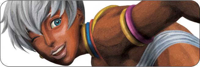 Elena Street Fighter X Tekken Moves, Combos, Strategy Guide