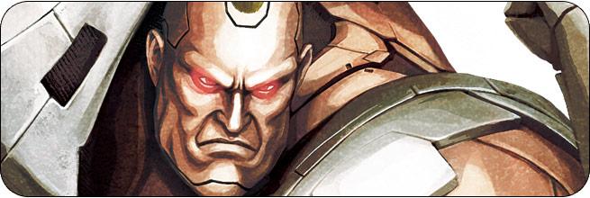 Jack-X Street Fighter X Tekken Moves, Combos, Strategy Guide