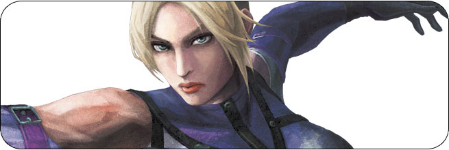 Nina Street Fighter X Tekken Moves, Combos, Strategy Guide