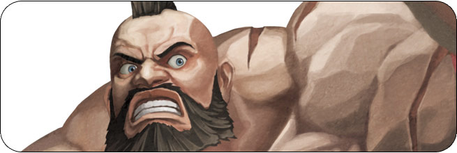 Zangief Street Fighter X Tekken Character Guide
