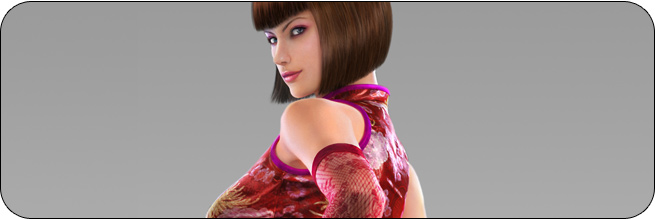 Anna Tekken Tag Tournament 2 Moves, Characters, Combos and Strategy Guides