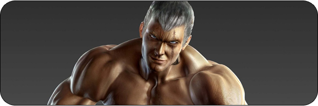 Bryan Tekken Tag Tournament 2 Moves, Characters, Combos and Strategy Guides