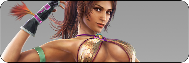 Christie Tekken Tag Tournament 2 Moves, Characters, Combos and Strategy Guides