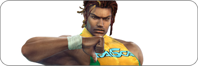 Eddy Tekken Tag Tournament 2 Moves, Characters, Combos and Strategy Guides