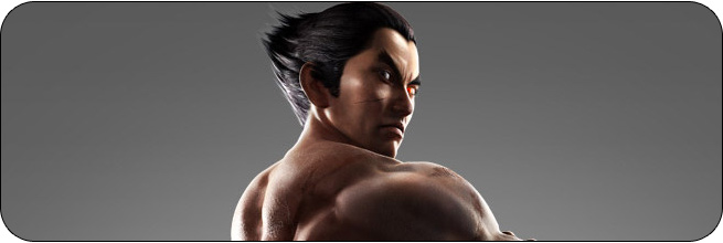 Kazuya Tekken Tag Tournament 2 Moves, Characters, Combos and Strategy Guides