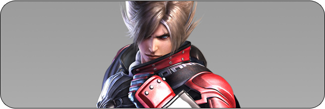 Lars Tekken Tag Tournament 2 Moves, Characters, Combos and Strategy Guides