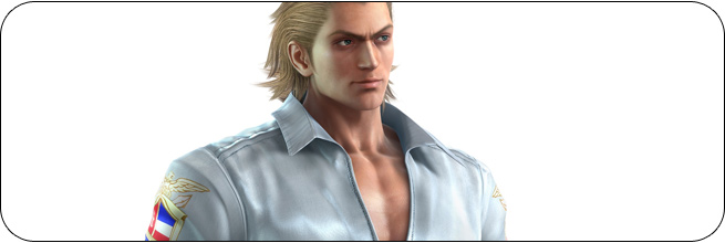 Steve Tekken Tag Tournament 2 Moves, Characters, Combos and Strategy Guides