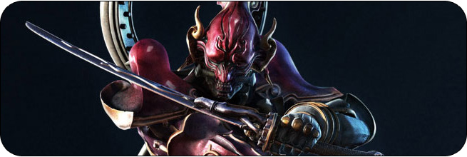 Yoshimitsu Tekken Tag Tournament 2 Moves, Characters, Combos and Strategy Guides
