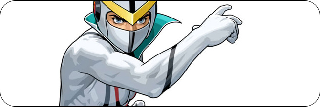 Casshan: Tatsunoko vs. Capcom Character Guide