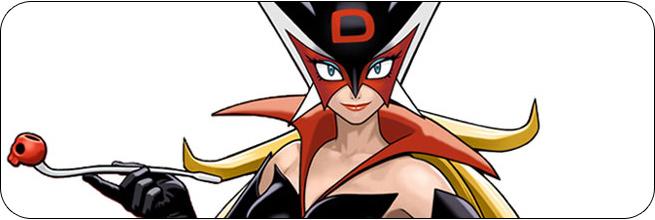 Doronjo: Tatsunoko vs. Capcom Character Guide