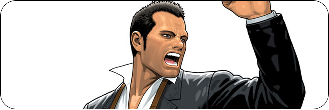 Frank West: Tatsunoko vs. Capcom Moves, Combos, Strategy Guide