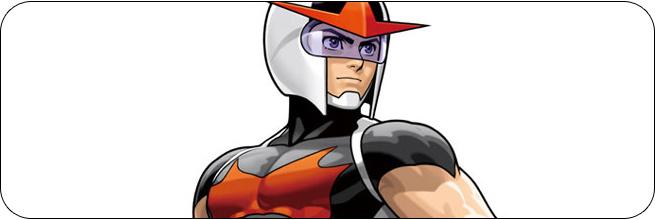 Ippatsuman: Tatsunoko vs. Capcom Character Guide