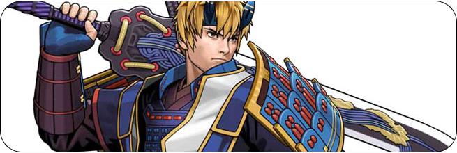 Soki: Tatsunoko vs. Capcom Character Guide