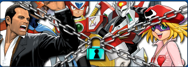 Unlock character and mini game guide for Tatsunoko vs. Capcom