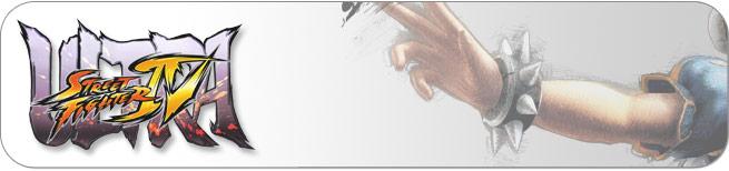 Ultra Street Fighter 4 Tier index