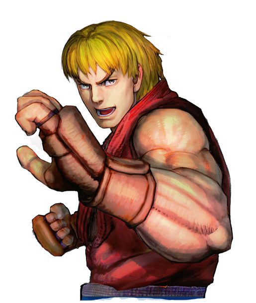 Street fighter iv the ties that bind online dating 9