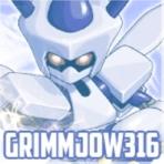 Grimmjow316's avatar