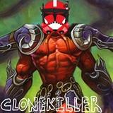 CloneKiller66's avatar