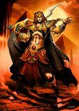 Pharaoh63's avatar