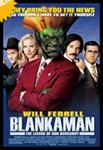 Blankaman (Anchorman) -- Street Fighter movie poster mock up