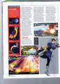 Tatsunoko vs. Capcom scan from Nintendo Power Page 3