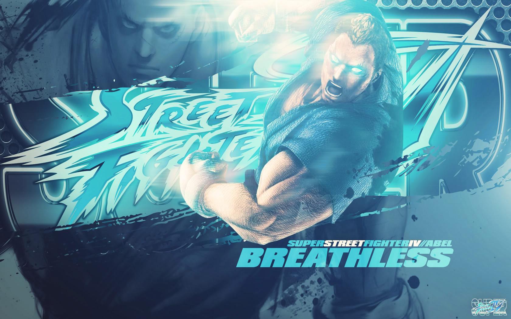 Abel Super Street Fighter 4 wallpaper by BossLogic