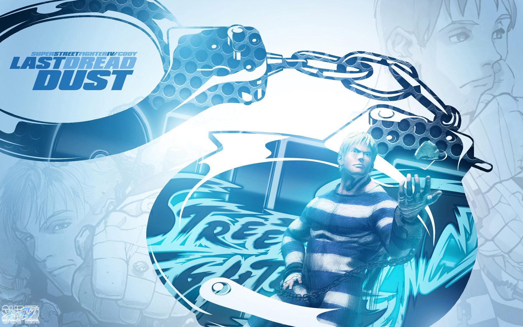Cody Super Street Fighter 4 wallpaper by BossLogic