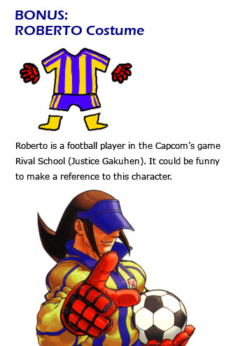 Abel remixed Street Fighter 4 artwork explanation #2 by KAiWAi