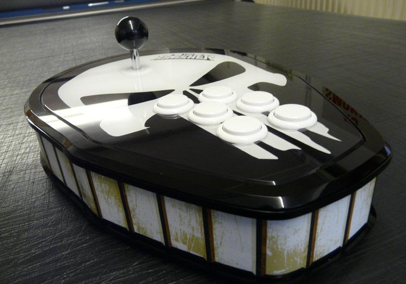 Custom joystick design #22