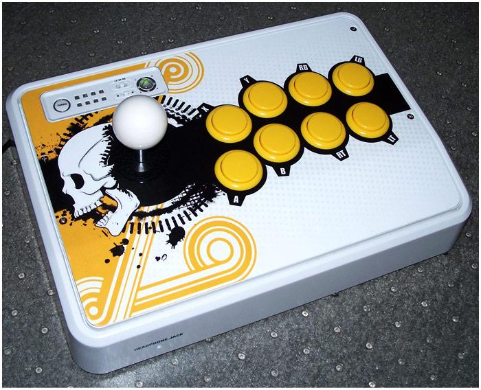 Custom Mad Catz Standard Edition design #12