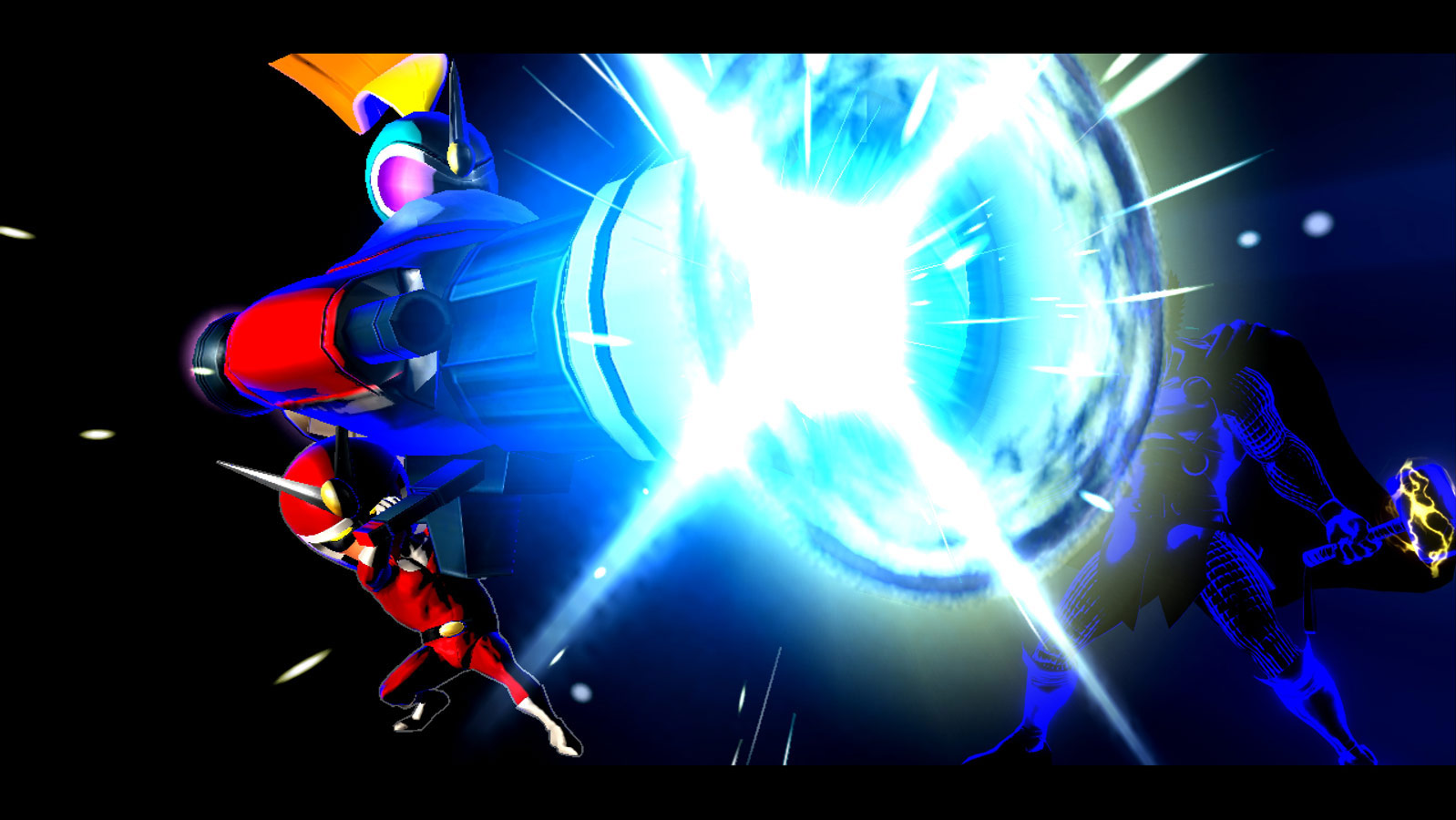 Marvel vs. Capcom 3 screen shot Aug. 18 image #13