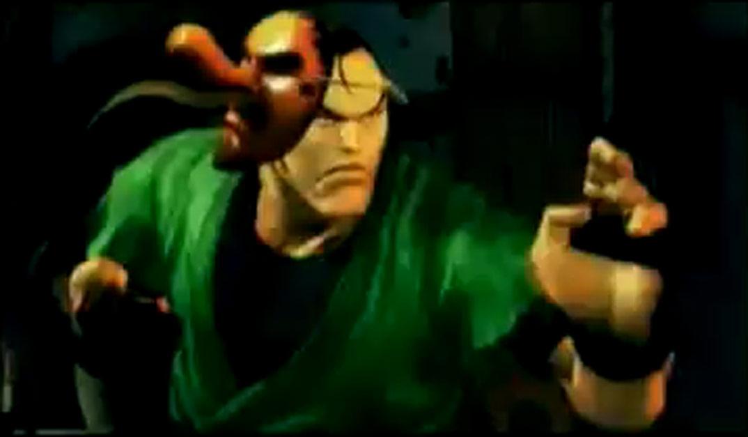 New alternative Super Street Fighter IV costume image #10