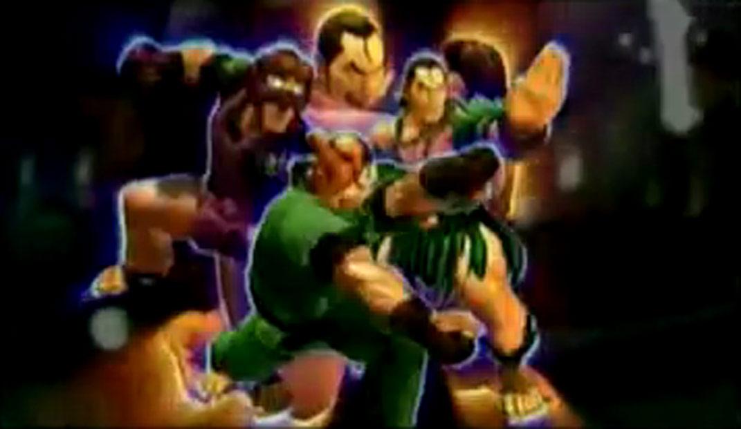 Newest alternative Super Street Fighter IV costume image #8