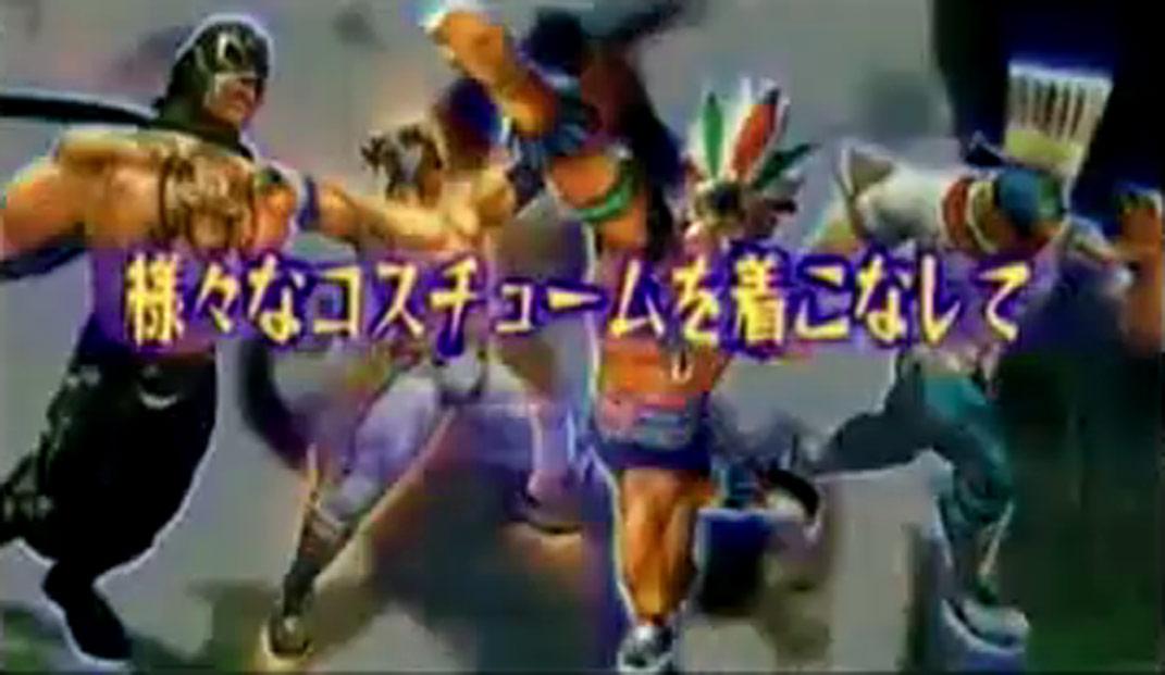 Newest alternative Super Street Fighter IV costume image #11