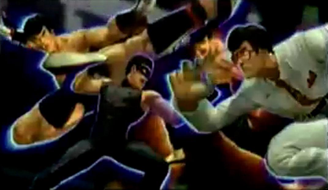 Newest alternative Super Street Fighter IV costume image #12