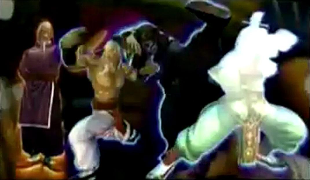 Newest alternative Super Street Fighter IV costume image #13