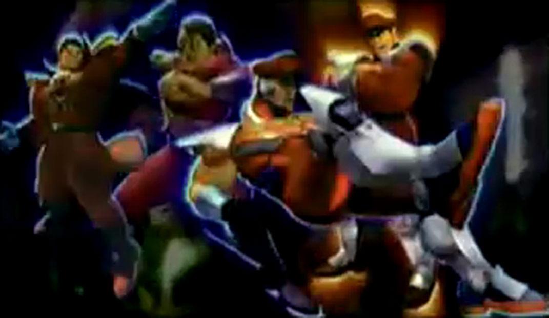 Newest alternative Super Street Fighter IV costume image #17