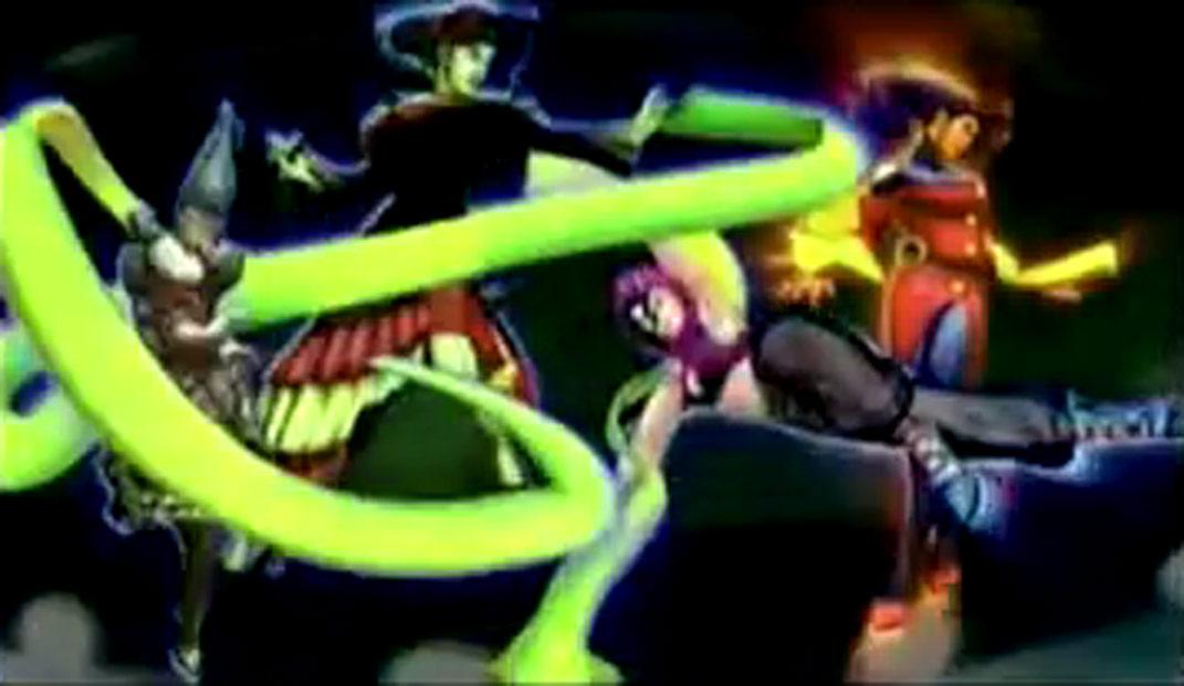 Newest alternative Super Street Fighter IV costume image #18